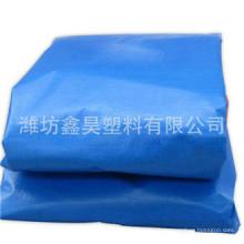Chine Bâche de PE, bâche de toile, couverture de bâche de bâche de tissu de bâche de PE / bâche de PE