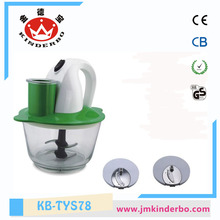 Electric Vegetable Fish Meat Mincer