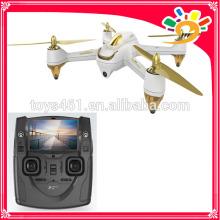 Hubsan H501S X4 5.8G FPV GPS Brushless rc drone Suivez-moi drone RC Quadcopter Avec HD 1080P Caméra