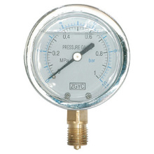Anti-Vibrations-Manometer
