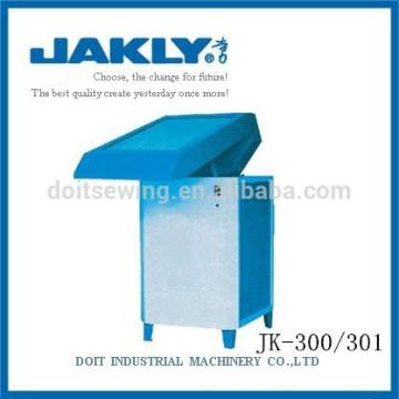 Máquina de sucção de roscas JK-300/301