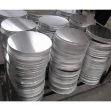 Reine Aluminiumscheiben 1100 1050 1060