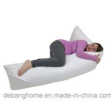Подушка для тела Oversized Body Pillow из 100% полиэстера