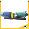 260mm Laufraddurchmesser Mehrstufige Wasserumwälzpumpe