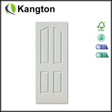 Primer Branco 4 Painéis HDF Door Skin (pele da porta)