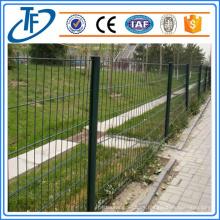 La malla de alambre soldada superventas hizo en China (fábrica ISO9001)