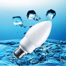 Lâmpada de poupança de energia da vela de 5W C56 com CE (BNF-C56-A)