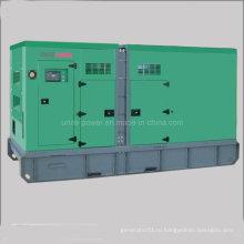 275квт молчуном китайский Wudong генератор энергии с навесом