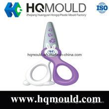 Molde de Injeção Plástico Tesoura Hq