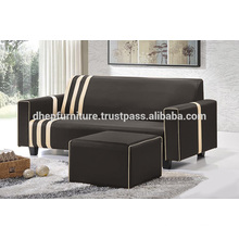 L-Shape Sofa, Living Room Furniture