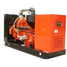 Conjunto de generadores LPG Unite Power 200kVA