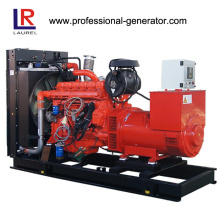 Ce Approved 200kw Natural Gas Generator with CHP System