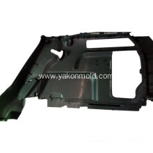 Auto plastic injection mold vehicle door