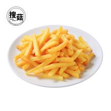 Bocadillos estilo Certificación ISO y refrigerios fritos