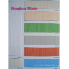Jacquard Vertical Blinds tela (serie H509)