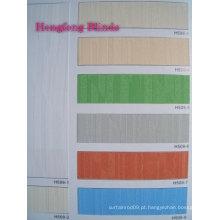 Tecido de persianas verticais Jacquard (série H509)