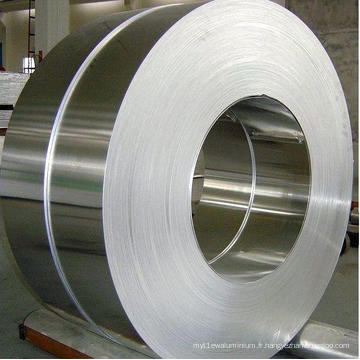 Bande d'aluminium de transformateur 1050