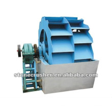 Hot Selling Screw Sand Washer Machinery