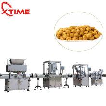Automatic food almond /peanuts / pistachio packing machine