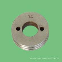 co2 welding machine parts (feeder roller)