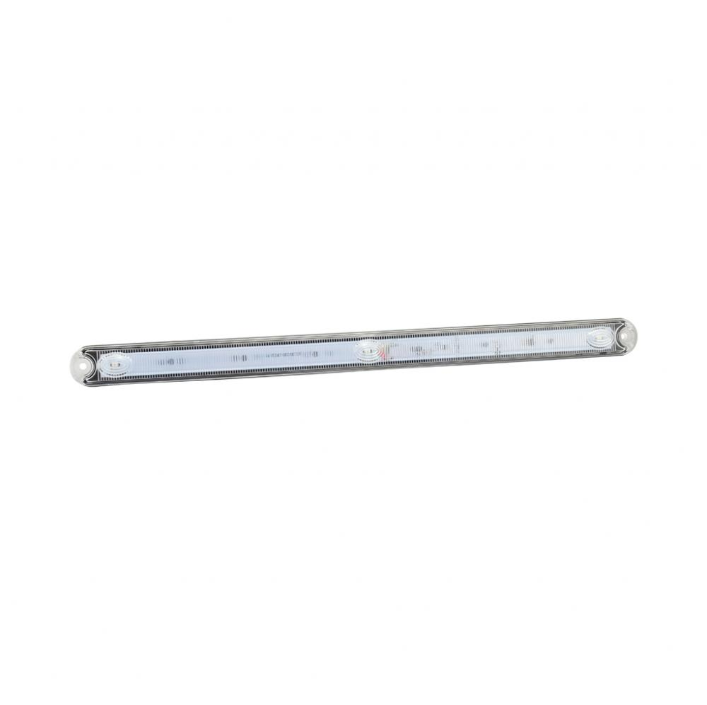 DOT LED Truck Clearance Side Marker Lampor