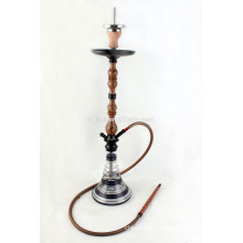 Wholesale Nargile High Quality New Wooden Hookah