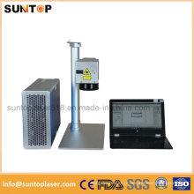 Foco Automático Dinâmico Grande Escopo Máquina de Marcação a Laser / Máquina de Marcação a Laser Preço