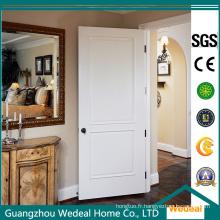 Porte personnalisée de haute qualité de laque de catégorie de peinture (WJP601)
