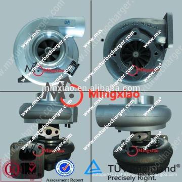 Turbocompressor EX300-5 EX350-5 TF08L-26M 6SD1TQA 114400-3530