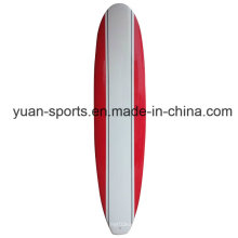 High Quality EPS Core with Epoxy Resin 8′ Malibu Surfboard for Whole Sale