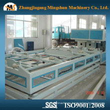 Sgk-250 Fully Automatic PVC Pipe Belling Machine / Expanding Machine