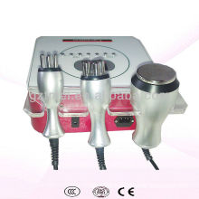 3 in 1 home use ultrasonic cavitation system