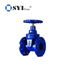 Control Flow Water gate valve Hydraulic Control Valve