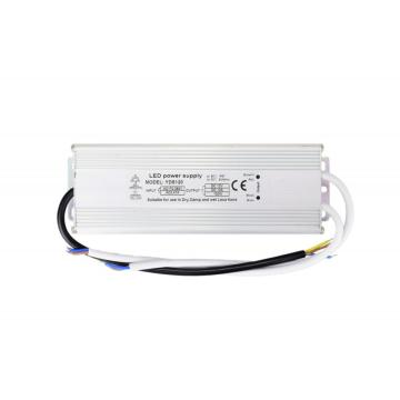 10A 120w IP67 Driver Waterproof Led Power Supply