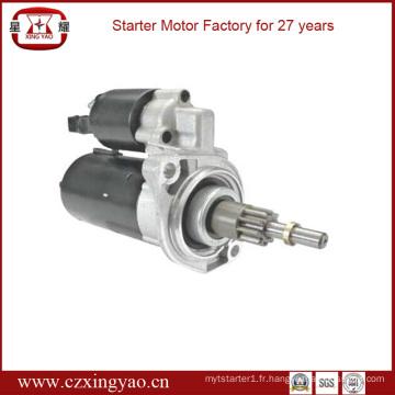 12V 1.4kw 17416 Bosch Starter Motor pour Volkswagen Corradd 1.8L