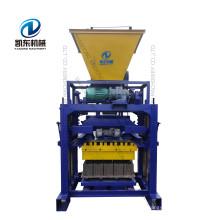 Cheap machines to make money QT4-35B hollow block machine price in bangladesh