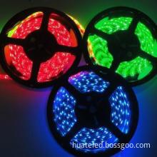 Christmas LED strip light/new design strip light energy saving