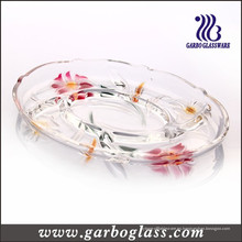Placa de cristal de lirio (GB1728LB / PDS)