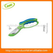 Safe Stainless Steal Scissors / Ciseaux de cuisine / ciseaux avec gaine