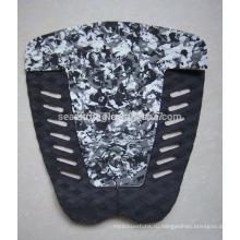 черный смешанный белый EVA площадку для суп/серфинга хвост площадку