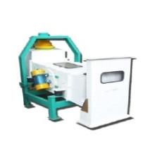 Peneira de vibração para moinho de farinha / material de pelotas de pó, máquinas de moinho