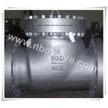 """Válvula de retenção flutuante de 14 """"Lcb (classe 900 #)"""