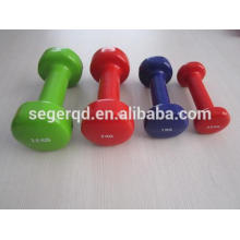 Custom fitness dumbbells for children