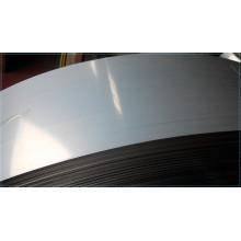Bobina laminada en caliente / Coldrolled del acero inoxidable con la superficie 2b / Ba