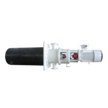 Modello verticale pompa VS6 API610