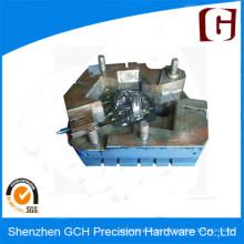 Fabricante de moldes de fundición de Shenzhen con la experiencia rica del OEM