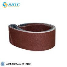abrasive sanding belt manufacturer