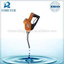 Estação de serviço reabastecimento medidor bocal de enchimento de gasolina (China melhor)