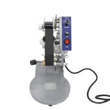 Manual DY-8 Date Coding Ribbon Code Expire Date Batch Coding Machine for Plastic and Aluminium Foil Bags