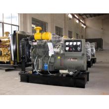 Низкая цена 10kw QC380d Бесшумный дизель-генераторный комплект 220V
